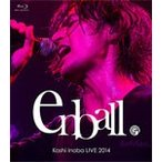 Koshi Inaba LIVE 2014 〜en-ball〜/稲葉浩志[Blu-ray]【返品種別A】