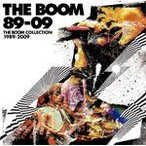 89-09 THE BOOM COLLECTION 1989-2009/THE BOOM[CD]【返品種別A】