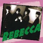 GOLDEN☆BEST REBECCA/REBECCA[CD]【返品種別A】