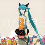 ODDS&ENDS/Sky of Beginning/ryo(supercell)feat.初音ミク/じん feat.初音ミク[CD]通常盤【返品種別A】