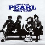 GOLDEN☆BEST PEARL-early days-/PEARL[CD]【返品種別A】