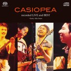 recorded LIVE and BEST〜Early Alfa Years/CASIOPEA[HybridCD]【返品種別A】