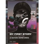 MY FIRST STORY TOUR 2019 FINAL at Saitama Super Arena/MY FIRST STORY[DVD]【返品種別A】