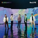 Re:LIVE(通常盤)【CDのみ】/関ジャニ∞[CD]【返品種別A】