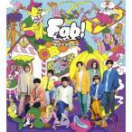 [枚数限定][限定盤]Fab! -Music speaks.-(初回限定盤1)/Hey!Say!JUMP[CD+DVD]【返品種別A】