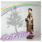 [枚数限定][限定盤]GO TO FUNK(初回生産限定盤/Limited Edition A/Blu-ray Disc付)/ENDRECHERI[CD+Blu-ray]【返品種別A】