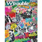 [枚数限定][限定版]ジャニーズWEST LIVE TOUR 2020 W trouble(初回生産限定盤)【Blu-ray】/ジャニーズWEST[Blu-ray]【返品種別A】