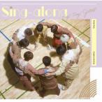 [先着特典付]Sing-along(通常盤)/Hey!Say!JUMP[CD]【返品種別A】