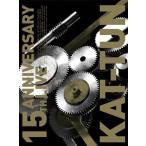 [枚数限定][限定版]15TH ANNIVERSARY LIVE KAT-TUN(初回限定盤2 Blu-ray)/KAT-TUN[Blu-ray]【返品種別A】