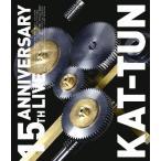15TH ANNIVERSARY LIVE KAT-TUN(通常盤 Blu-ray)/KAT-TUN[Blu-ray]【返品種別A】