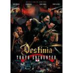 TOKYO ENCOUNTER/DESTINIA[Blu-ray]【返品種別A】