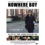 ノーウェアボーイ ひとりぼっちのあいつ/アーロン・ジョンソン[DVD]【返品種別A】