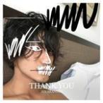 THANK YOU  初回限定盤A   CD DVD