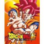 ドラゴンボール超 DVD BOX1/アニメーション[DVD]【返品種別A】