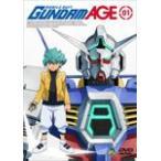 機動戦士ガンダムAGE 01/アニメーション[DVD]【返品種