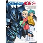 機動戦士ガンダムAGE 02/アニメーション[DVD]【返品種