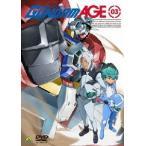 機動戦士ガンダムAGE 03/アニメーション[DVD]【返品種