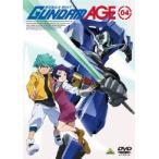 機動戦士ガンダムAGE 04/アニメーション[DVD]【返品種