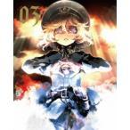 幼女戦記 3【Blu-ray】/アニメーション[Blu-ray]【返品種別A】