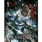 [初回仕様]オーバーロードII 1【Blu-ray】/アニメーション[Blu-ray]【返品種別A】