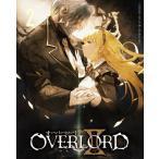 [初回仕様]オーバーロードII 2【Blu-ray】/アニメーション[Blu-ray]【返品種別A】