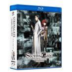 STEINS;GATE コンプリート Blu-ray BOX スタンダードエディション/アニメーション[Blu-ray]【返品種別A】