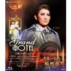 『グランドホテル』『カルーセル輪舞曲』/宝塚歌劇団月組[Blu-ray]【返品種別A】