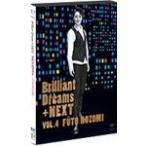 [枚数限定][限定版]Brilliant Dreams+NEXT Vol.4 望海風斗/望海風斗[DVD]【返品種別A】