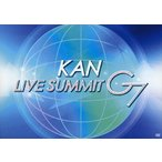 LIVE SUMMIT G7/KAN[DVD]【返品種別A】