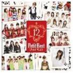 プッチベスト12/オムニバス[CD]【返品種別A】
