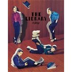 舞台「The Library」/s**t kingz[Blu-ray]【返品種別A】