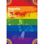 Shout In The Rainbow!!/Superfly[DVD]【返品種別A】