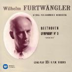 ベートーヴェン:交響曲第3番「英雄」/フルトヴェングラー(ヴィルヘルム)[CD]【返品種別A】