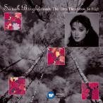 夏の最後のバラ 〜フォーク・アルバム/サラ・ブライトマン[CD]【返品種別A】