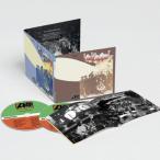 レッド・ツェッペリンII<2014リマスター/デラックス・エディション>/レッド・ツェッペリン[CD]【返品種別A】