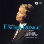 シューベルト:歌曲集「冬の旅」/フィッシャー=ディースカウ(ディートリヒ)[CD]【返品種別A】