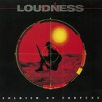 SOLDIER OF FORTUNE/LOUDNESS[CD]【返品種別A】