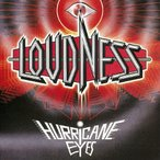 HURRICANE EYES/LOUDNESS[CD]【返品種別A】