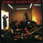 STREET ROCK'N ROLLER/44MAGNUM[CD]�����'���A��