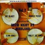 ドラム ナイト アット バードランド Vol.2 SHM-CD