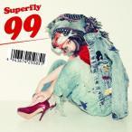99/Superfly[CD]通常盤【返品種別A】