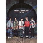 [枚数限定][限定盤]UNITED SHADOWS<初回限定盤A>/FTISLAND[CD+DVD]【返品種別A】