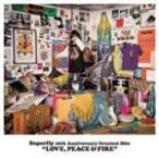 [枚数限定][限定盤]LOVE,PEACE & FIRE(初回限定盤)/Superfly[CD]【返品種別A】