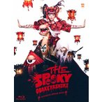 THE SPOOKY OBAKEYASHIKI 〜PUMPKINS STRIKE BACK〜/きゃりーぱみゅぱみゅ[Blu-ray]【返品種別A】