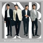 [�������][������]Best of CNBLUE/OUR BOOK[2011-2018](��������)/CNBLUE[CD+DVD]�����'���A��