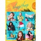 [�������][������]HAPPY HAPPY�ڽ�������B��/TWICE[CD+DVD]�����'���A��