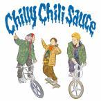 [枚数限定][限定盤][先着特典付/初回仕様]Chilly Chili Sauce(初回盤)/WANIMA[CD+DVD]【返品種別A】
