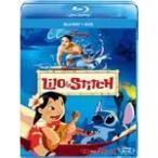 [枚数限定]リロ&スティッチ ブルーレイ+DVDセット/アニメーション[Blu-ray]【返品種別A】