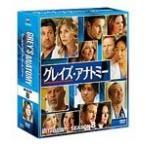 グレイズ・アナトミー シーズン8 コンパクトBOX/エレン・ポンピオ[DVD]【返品種別A】