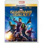 [期間限定][限定版]ガーディアンズ・オブ・ギャラクシー MovieNEX(2018年4月再プレス)【新アート/スリーブケース仕様】/クリス・プラット[Blu-ray]【返品種別A】